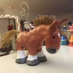 Custom Horse Hair Ornaments & Gifts